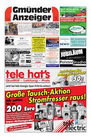 Der Gmünder Anzeiger KW 12 by Media Service Ostalb GmbH issuu