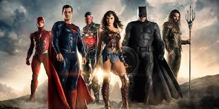 comic book movies coming out in 2017 spider man thor justice