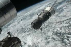 soyuz tma 06m safely returns crew to earth nasaspaceflight com