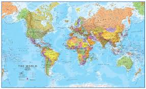 wall maps wall maps for sale world usa state continent