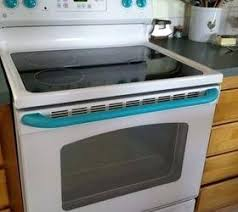 copper colored appliances marvelous colored ovens best retro kitchen appliances for vintage