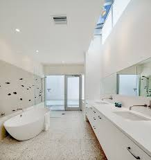 florida bathroom designs florida home with open indoor outdoor hallways