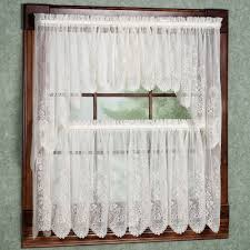 Design Kitchen Curtains by Rooster Kitchen Curtains Model U2014 Romantic Bedroom Ideas