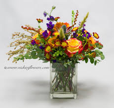 fall floral arrangements fall thanksgiving flowers candle centerpieces vickies flowers