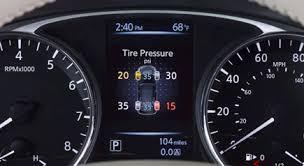nissan rogue warning lights understanding your nissan vehicle information display