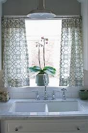 kitchen cafe curtains ideas gray and white kitchen curtains design kitchen cafe curtains design