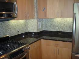pictures of backsplashes in kitchens ideas of glass backsplash for kitchen in brilliant backsplashes