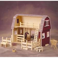 Woodworking Plans Toy Barn by 101 Best Model Horse Barn Images On Pinterest Horse Barns