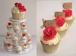 wedding cupcake tower wedding cupcakes valentines wedding cupcake tower 2018162