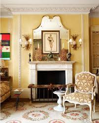 Tory Burch Home Decor Cool Chic Style Attitude Interiors Alidad U0027s London Apartment