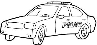police car coloring pages print coloring pages tips