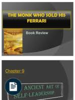 the monk who sold his review review of the monk who sold his virtue