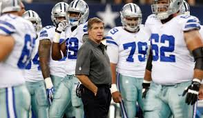 Drew Parcell Net Worth Dallas Cowboys How Cowboys Offensive Coordinators Have Fared Over