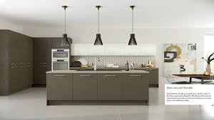 modern fitted kitchen modern fitted kitchen by symphony sleek surfaces and sumptuous