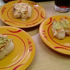 plats cuisin駸 sushiro 13 photos 14 reviews conveyor belt sushi 中央区舞鶴1
