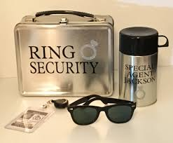 ring security wedding deluxe ring security set box thermos sunglasses coloring