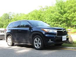 mileage toyota highlander 2014 toyota highlander hybrid gas mileage review