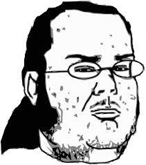 Troll Guy Meme - nerd photo pin ups