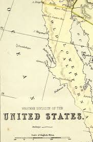 Arizona New Mexico Map Western United States Public Domain Maps By Pat The Free Open