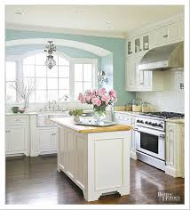 paint colors for small kitchens u2013 home design and decorating