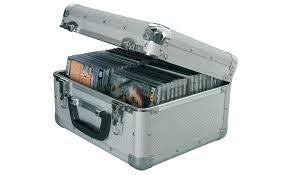 avsl product flight cases racks u0026 bags cd cases 127 064uk