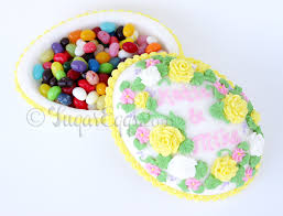 sugar easter eggs with inside sugar eggs photo gallery
