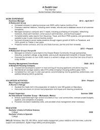 Best Resume Format Reddit by Resumes Qld 2014 Virtren Com