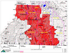 Bothell Washington Map by Alderwood Water U0026 Wastewater District