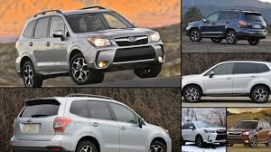 white subaru forester 2015 2015 subaru forester xt news reviews msrp ratings with