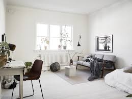 nordic home with muted colors and vintage items coco lapine