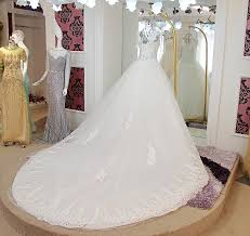 100 pics mariage wedding dresses royal trains picture more detailed picture about