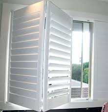 Octagon Window Curtains Articles With Window Shutters Blinds To Go Tag Charming Window
