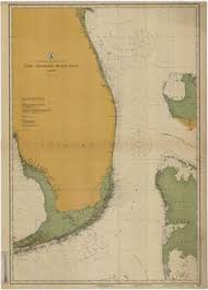 historic maps of florida 1823 florida state map florida united states florida maps