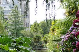 chambre d hote cotentin le parc et le château des ravalet à cherbourg en cotentin la