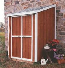 Free Diy Shed Plans by Free Lean To Shed Building Plans Family U0026 Community Pinterest