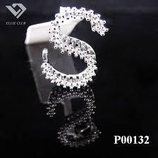 s jewelry zircon ston letter s pendants jewelry buy letter s pendants zircon