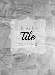 Tiling On Concrete Floor Basement by How To Tile Prepare Concrete For Tile Basement Flooring Vinyl