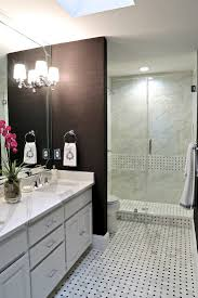 How To Remodel A Small Bathroom Before And After Guest Bathroom Remodel Reveal