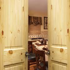 Knotty Pine Interior Doors Wood Interior Doors Doors Exterior Entry Doors