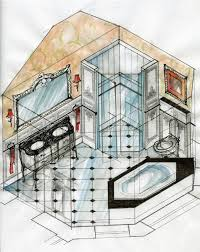 08 presentation interior design