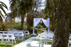 Outdoor Wedding Venues Garden Wedding Locations Easy Weddings