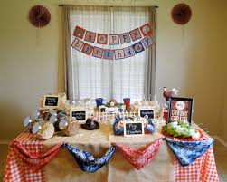 Cowboy Table Decorations Ideas Interior Design Awesome Cowboy Theme Decoration Ideas Home