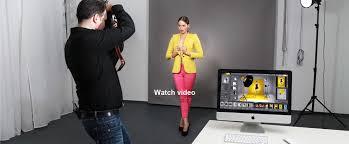 3d Vidio Set A Light 3d Studio The Photo Studio Simulation Lighting