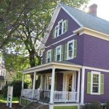 red exterior home color exterior home paint colors