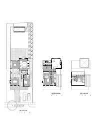 Residence Floor Plans Gallery Of Peterson Residence Robert Gurney Architect 15