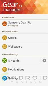 gear fit apk samsung galaxy s5 tips tricks best options features