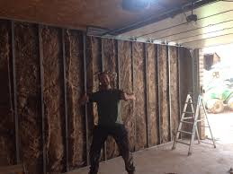 soundproofing my workshop