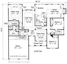 Southern Living Floor Plans Southern Living Myrtle Beach Custom Home Builder New Home Plans