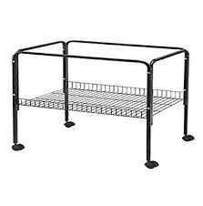 Rabbit Hutch Indoor Large Heritage Cages Black Rabbit Cage Stand 80 100 120 Indoor Large