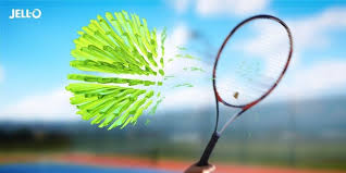 Challenge Mo Guys The Mo Guys Hit Jell O With A Tennis Racket Nerdist
